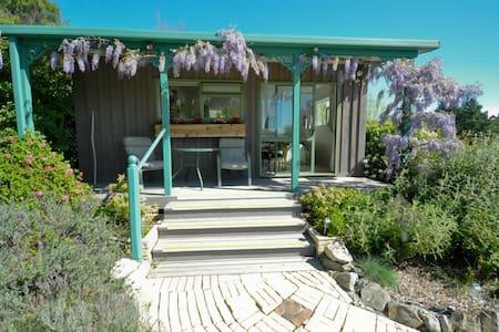 Peaceful Comfortable Rural Cottage - Cabanya