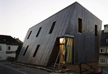 Kupferhaus im Zentrum von Ybbsitz - Ybbsitz