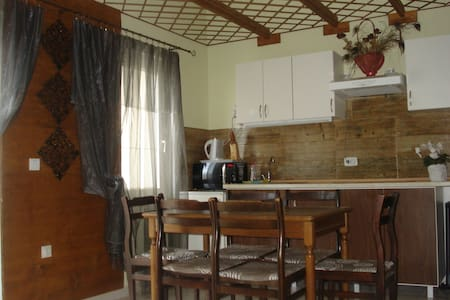 Boyana apartaments - Sutomore - Apartment