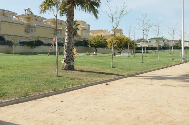 Soleado Duplex Parque - Vega Baja del Segura - Rumah
