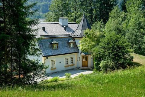 Waldach Villa