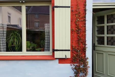 Maison au calme, cour lambersart - Lambersart - Talo