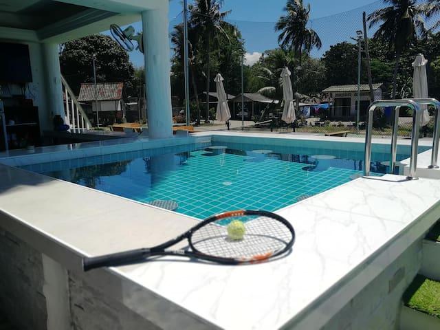 Phangan Tennis Club