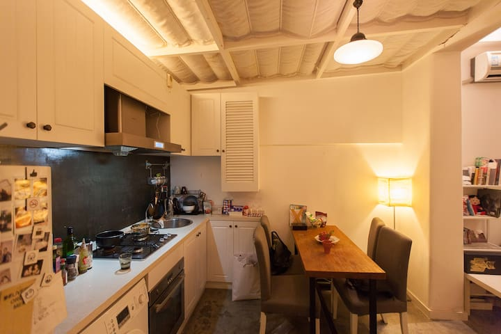 House in French Concession - Shangha - House