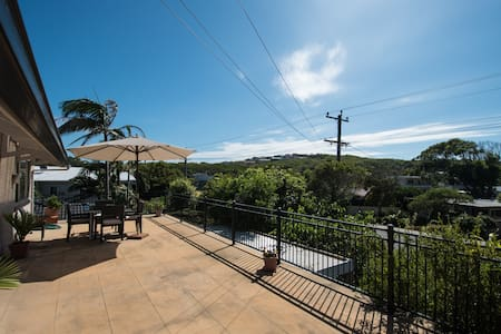 ALKIRA BEACH HOUSE AT BOAT HARBOUR - Boat Harbour - Appartement