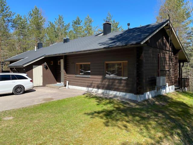 Villa Vierumäki - Enjoy active holiday