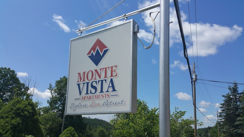 1BR Studio Apartment at Monte Vista - Cumberland