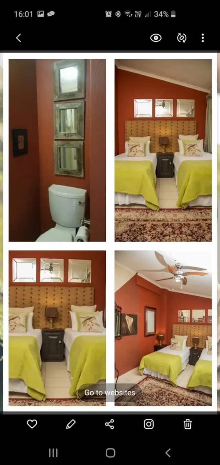Bingelela Beds-Room 7