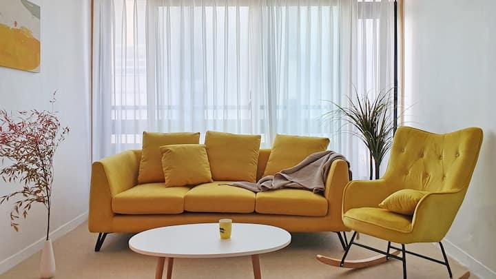 [NEW OPEN/할인/송리단길/잠실/예쁜집] 공간의 꿈을 실현시키는 로망하우스