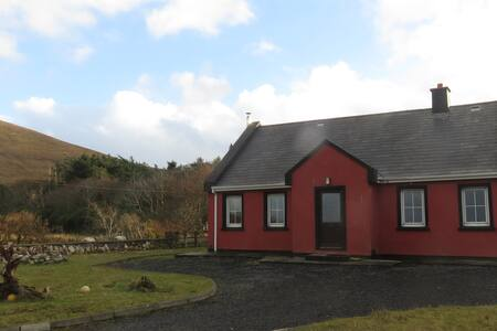 Holiday Home Fingal Cottage, Dugort, Achill Island