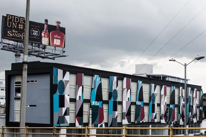 Arena Suites - Espectáculos Bogota