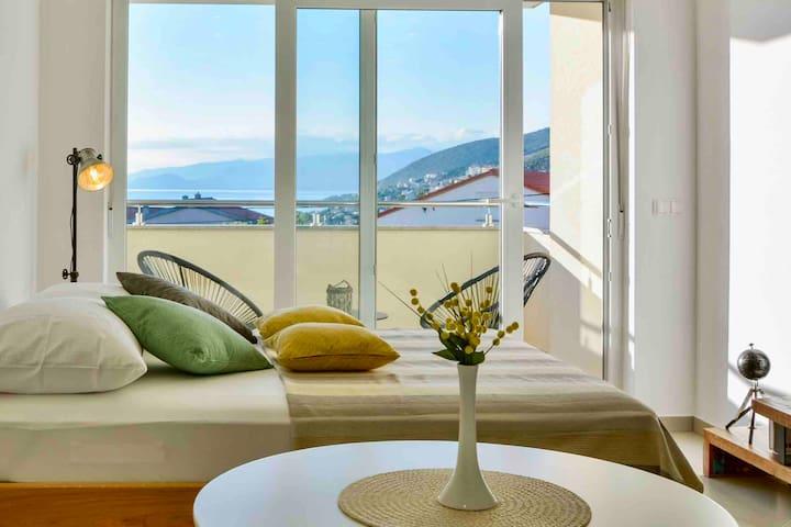 Studio Apartment Ferias