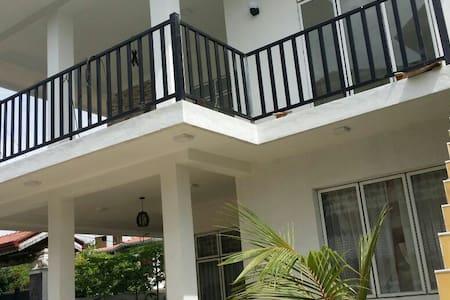 Brand New two apartments close to Ja Ela town.