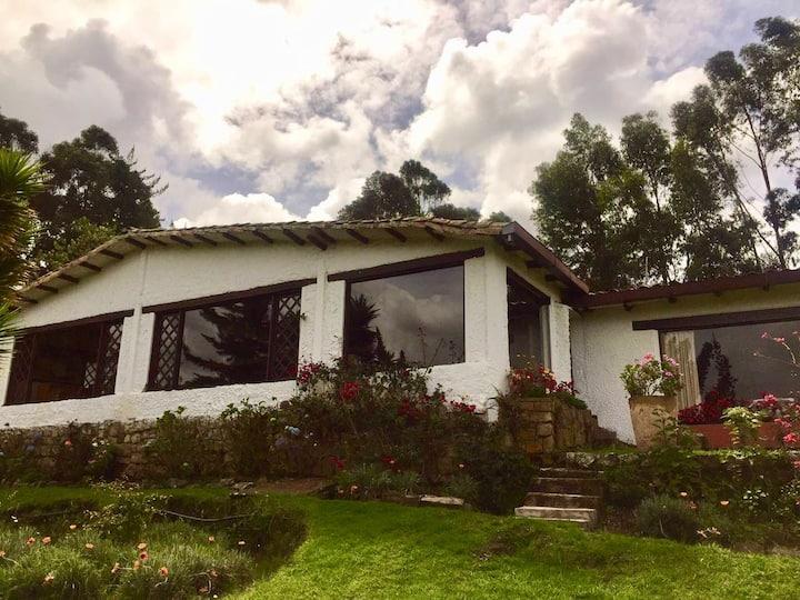 Miraflores Casa Campestre Espectacular Alojamiento