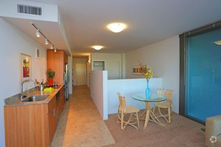 Studio Appartment Old Town Scottsdale GREAT VIEW