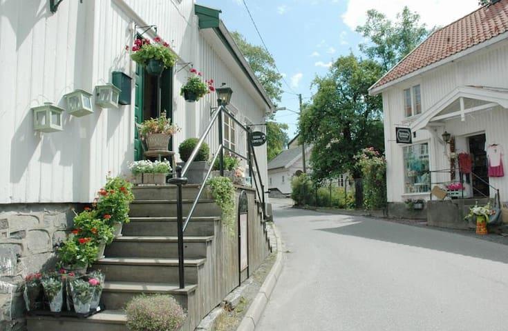Cozy apartment in beautiful Son! - Vestby - Talo