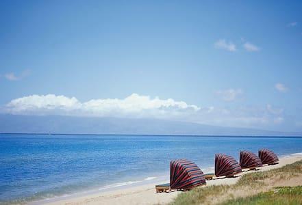 Maui's Ka'anapali Ocean Resort Villas - Lahaina