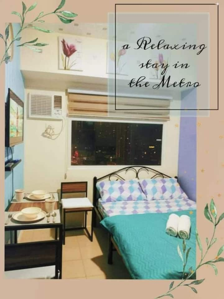 A comfortable homey stay in EDSA
