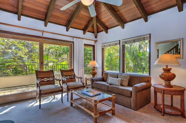 Perfect Poipu Home Location - Koloa - Leilighet