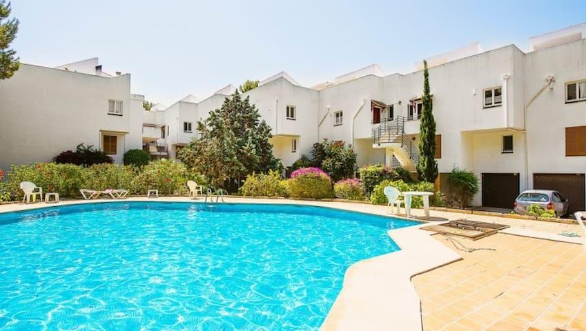 duplex sol de mallorca-calvia .for family - Sol de Mallorca - Townhouse