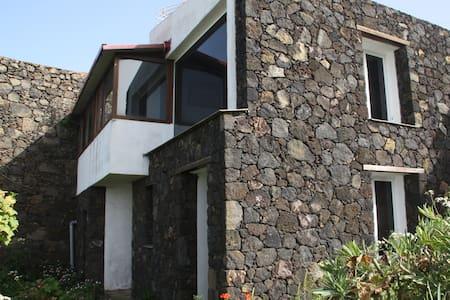 Luminosa Casa con Vistas - Villa de Valverde - Rumah