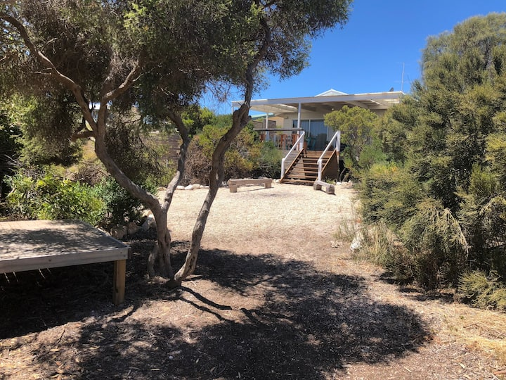 Barefoot Beachhouse