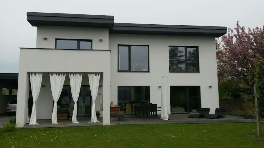 Sonniges Zimmer & Haus mit Extras - Herzogenburg