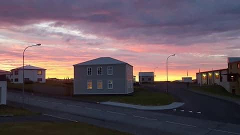 Ólafsvík Apartments, renovated apartment B