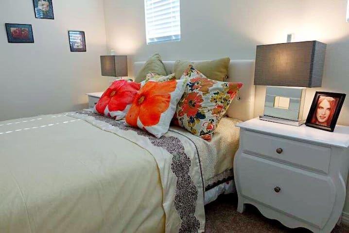 Low price Three bedroom house