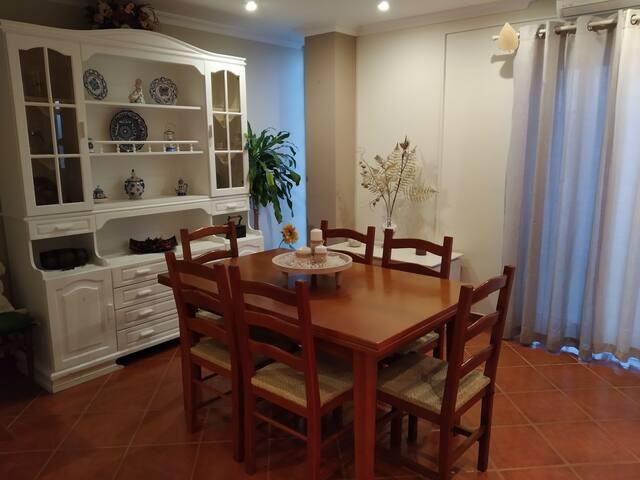 3 bedroom Apartment (6pax) - Algarve