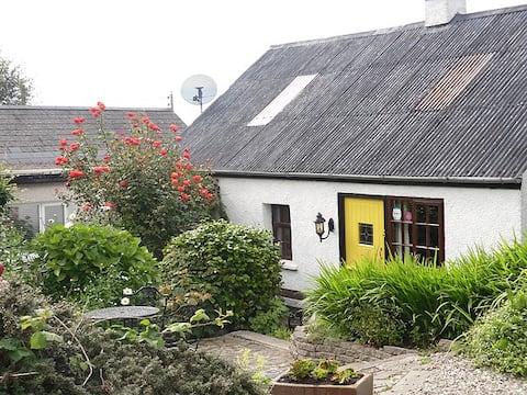 Braeside Cottage A traditional Irish cottage