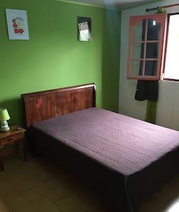 Chambres chez Gillette - House