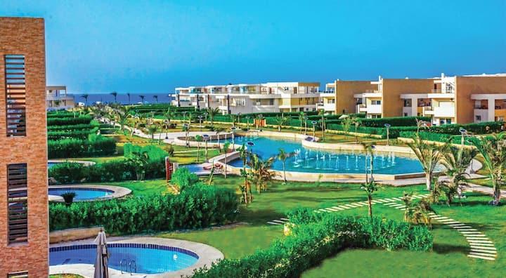 North Coast Marseilia Beach 4 Villa B1