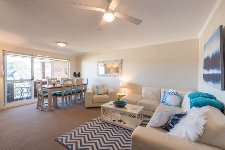 Seaside Apartment Shelly Beach