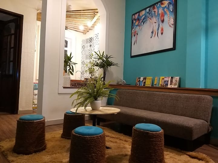 Homestay Vy House## 7 BR