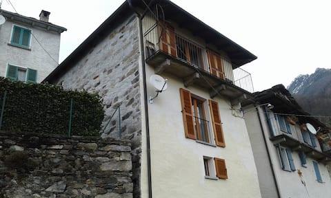 Casa Spoccia