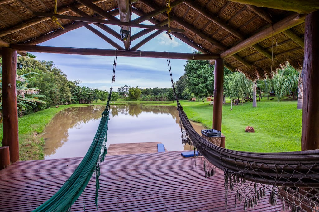 lake hammocks