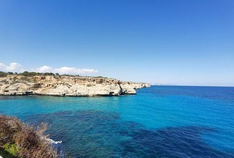 Blue Heaven- Ditt hem på Mallorca-