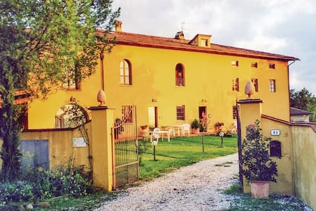 Colonia 4 - Toskania
