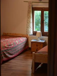 Pokój Lazurowe Wybrzeże w Spa dla Duszy - Mirsk