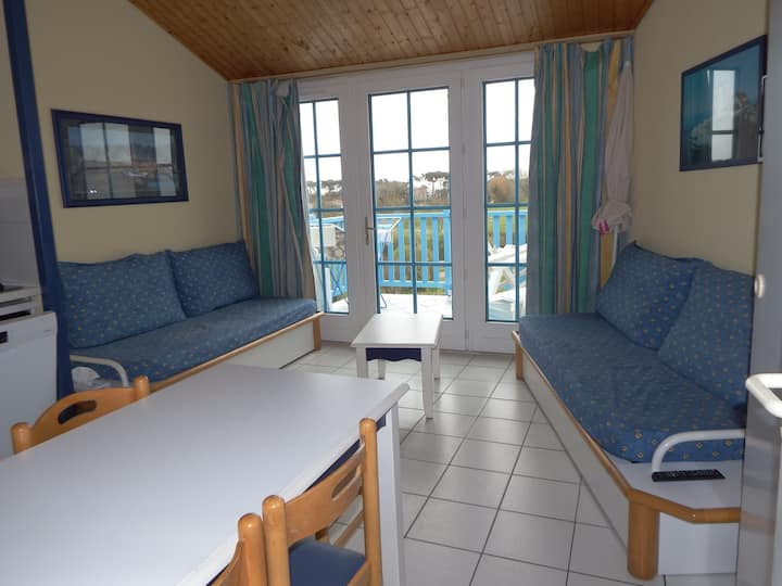 appartement bourgenay