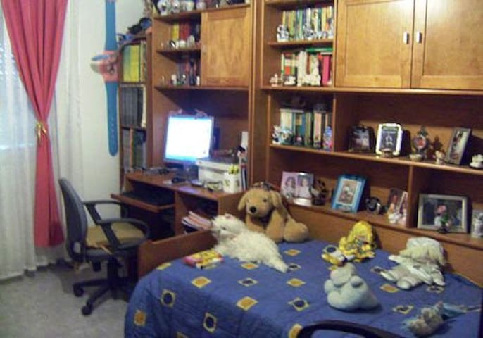 Bedroom in Chandler