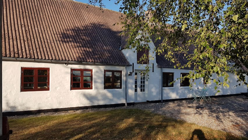 Holiday cottage with 3 bedrooms near Tønder