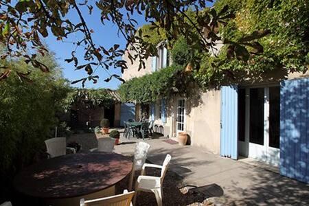 La Maison de l'Olivier, maison de caractère - 公寓 - 度假屋