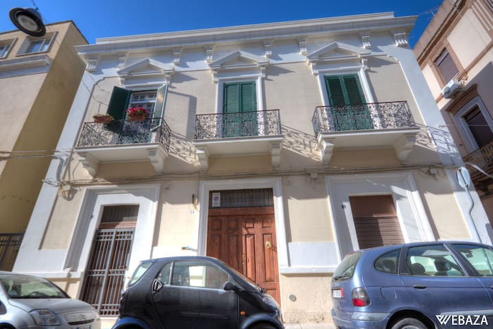 Affittacamere Antica Dimora Brindisi - ブリンディジ - アパート