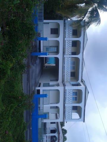 """""""Montmere, Ramsbury Site, Nevis. - Ramsbury - Leilighet"""