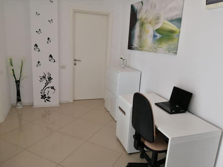 Apartament Negru Voda