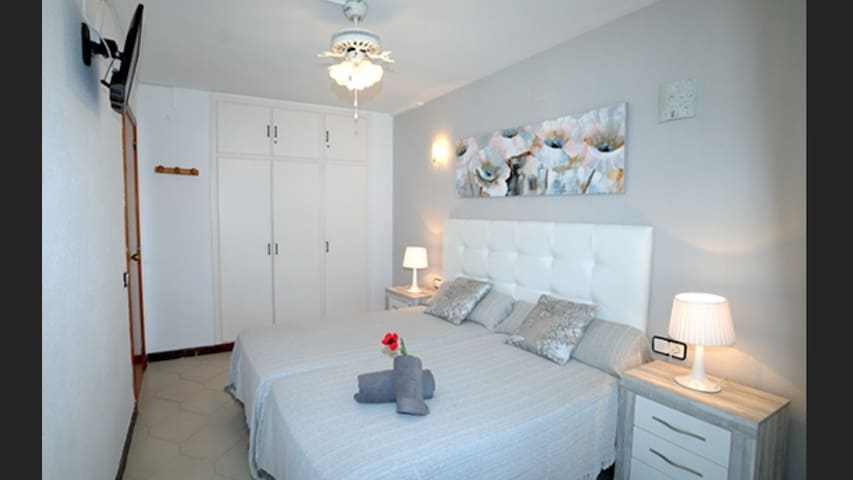 Cosy flat in Prime Location SALOU (Novelty Apart)