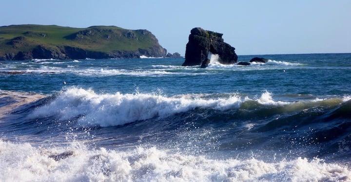 Seaspray - a perfect coastal retreat