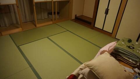 Wi-Fiあり、日本3大稲荷の豊川稲荷の近く